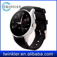 wrist watch mobile phone / watch phone android dual sim / touch screen china smart watch phone hot wholesale