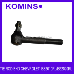 Tie Rod End Chevrolet chevy Custom Cruiser Oldsmobile ES2020RL ES-2020RL