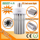 Bbier 2700K-6700K 12000lm e40 e39 e27 e26 100w b22 led corn light