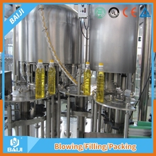 Factory wholesale salad oil filling machine for