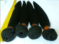 Unprocessed wholesale virgin brazilian hair/virgin indian hair vendor/cheap virgin remy hair extension