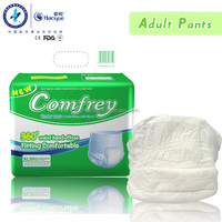 NEW PRODUCTS ADULT DIAPERS UNDERWEAR WITH GOOD QUALITY OEM&ODM WELCOMED MANUFACTURE IN CHINA