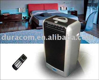 12000BTU cooling&heating Mobile Air Conditioner