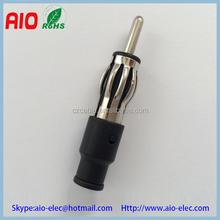3C -2V RG58 coaxial male Jaso antenna connector for car radio