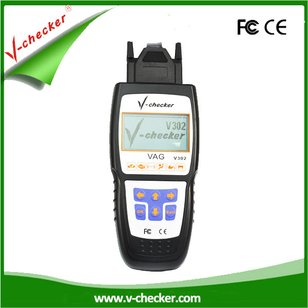 Multi-functional volvo obd2 8 pin truck diagnostic cable with CE certificate