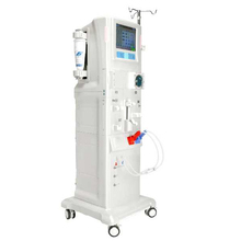 Home peritoneal dialysis