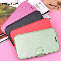 korea style flip cover phone case for nokia lumia 1320