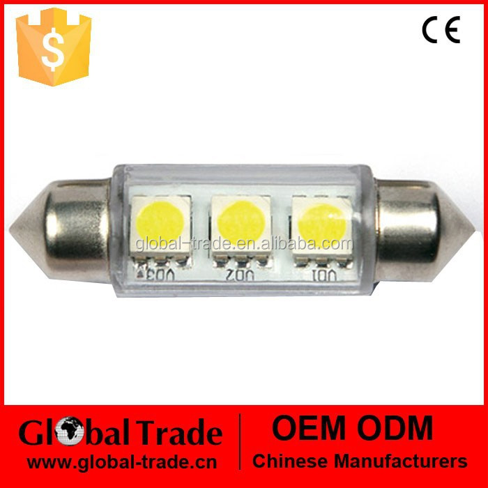 LED Licence Plate Light .2pc LED Licence Plate Light Kit .Useage: Licence Plate Light .P0226