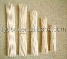 All over the world sell like hot cakes Barbecue bamboo sticks