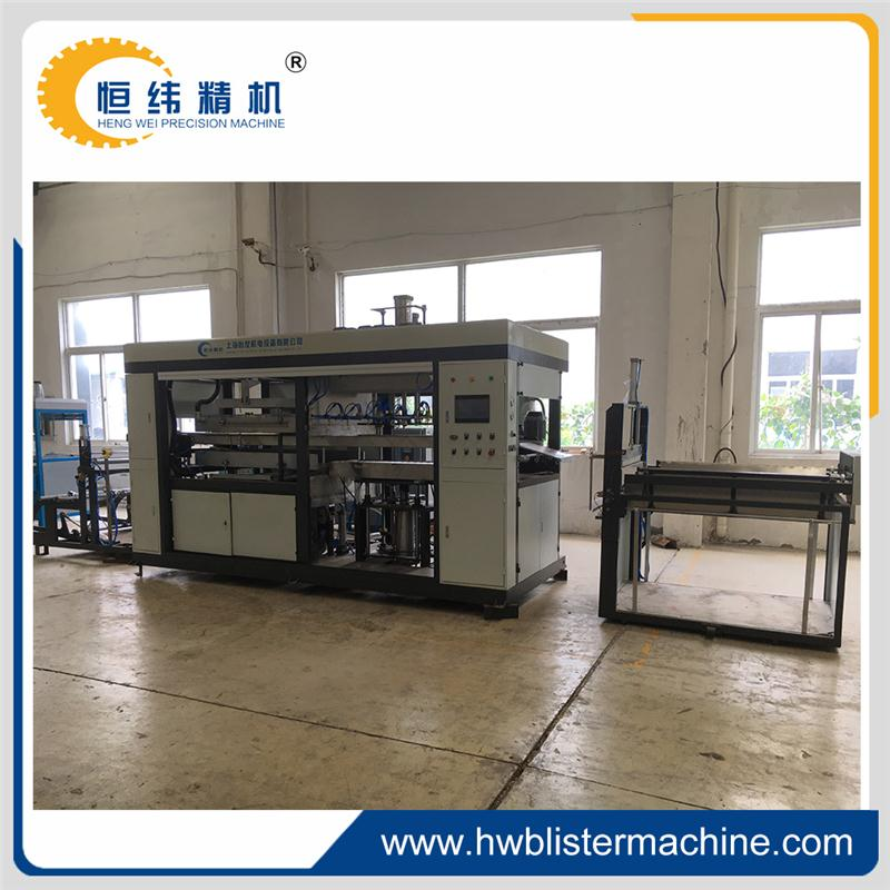 Trade Assurance PET thermoforming machine far infrared ceramic infrared heater for strawberry