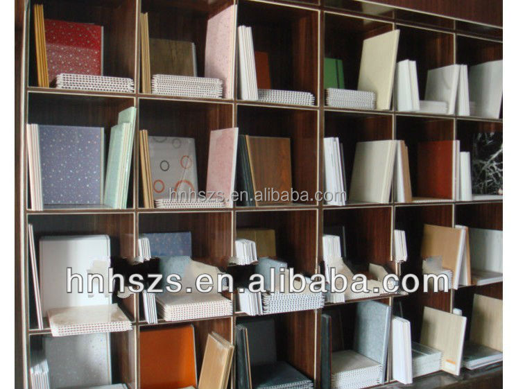 High Quality PVC Panels For Ceiling decoration