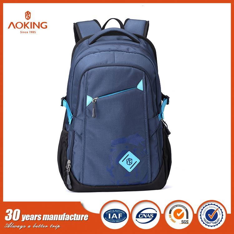 2016 leisure fashion school/daily/sports backpack