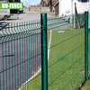 Galvanised Fence Wire Coated Fencing For