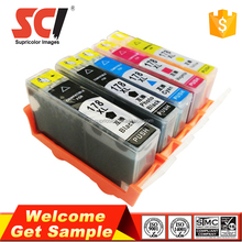 Compatible ink cartridge for HP 178 for HP Photosmart printer C5380 C6380 D5460 5510 5515 6510 7510 B109a B109n B110a