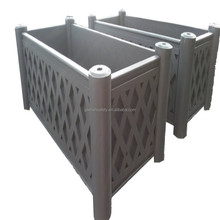 Wholesale Dorect Price Plastic Corn Planter/Garden Planter