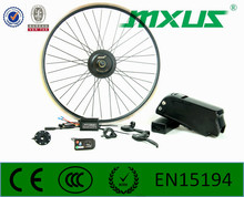 36v 250w ebike wheel hub motor ampelectric bicycle conversion engine kit