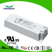 constant current 600ma 20w led driver PF0.9 IP20