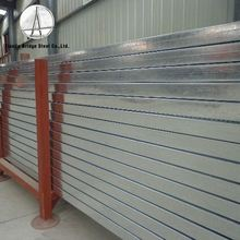 Laminated Construction Steel Plank For Scaffolding Walk Boards