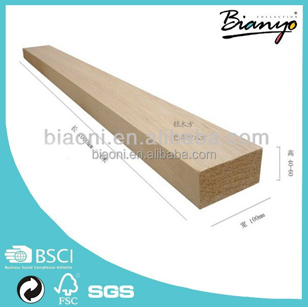 Model Balsa Wood/model balas wholesale /model basle factory
