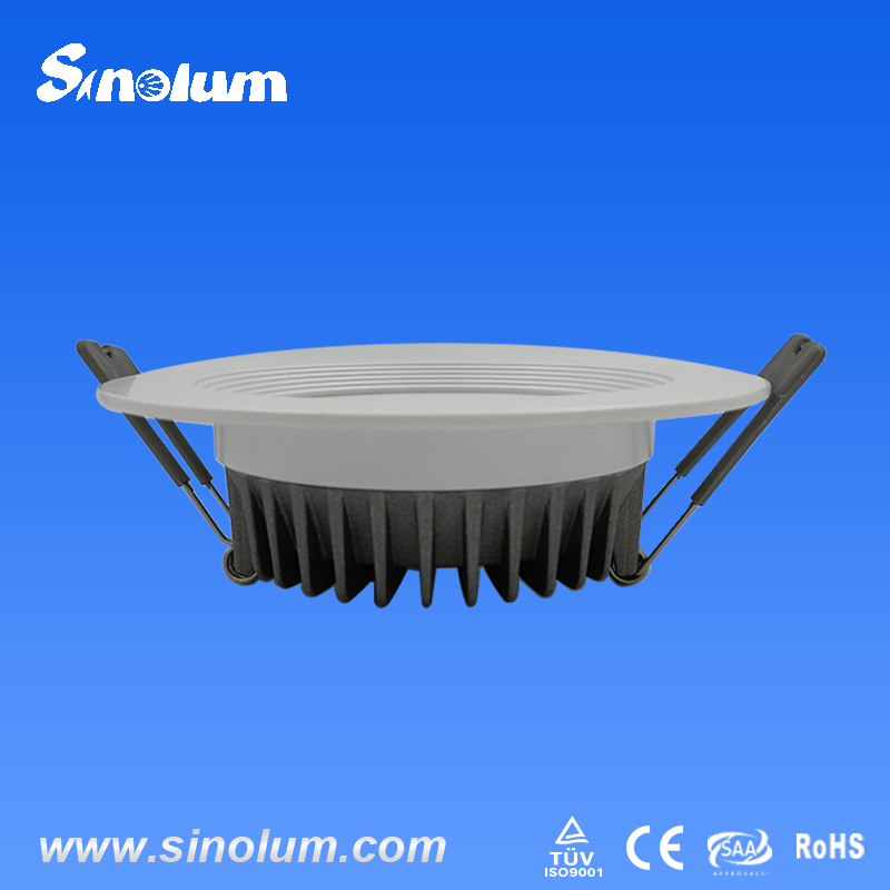 Brand new 30w rotational square downlight China manufacturer
