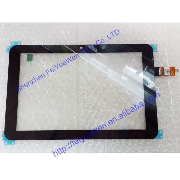Original For HP Tablet 10.1 Touch Screen Digitizer FPC-TP20883A-V2-K
