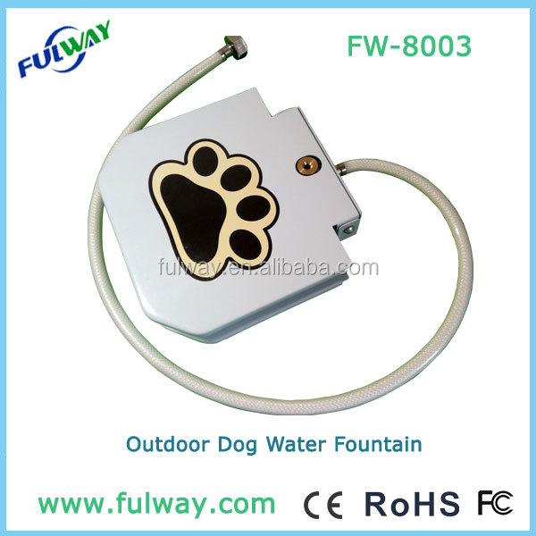 Newest Automatic Pet Water Fountain