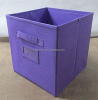 OEM printing available nonwoven fabric cheap bathroom organizer