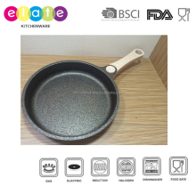 NOVEL Granite ILAG FRY PAN