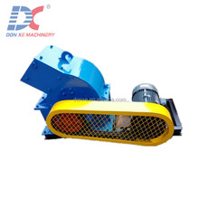 small hammer mill of plastic recycling machinery