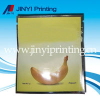multilayer plastic sachet packaging for potpourri