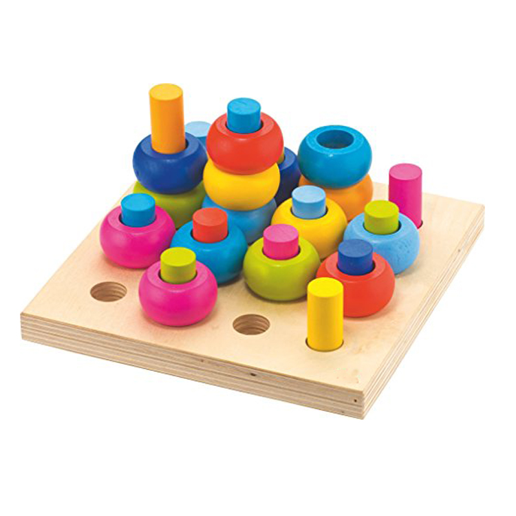 Hot Sale & High Quality natural kids montessori buy toys from china