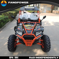 400cc automatic cvt transmission go kart utv