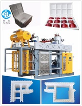 Vacuum Forming Machine Type and Fast Food Box Product Type Disposable PS Foam Food Container Making Machine