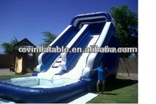 used inflatable water slide for sale,inflatable swimming pool slides