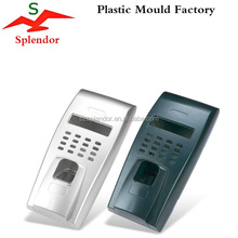 Manufacturing precise ABS injection molded plastic parts 501112