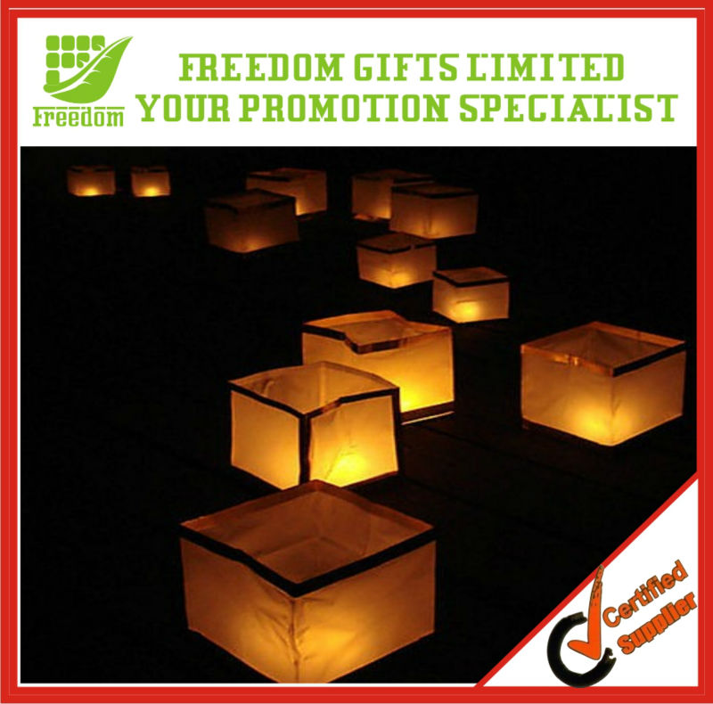 Eco-Friendly Material Luminary Sky Lantern