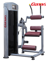 commercial gym equipment Exercise As Seen On TV Abdominal crunch machine