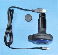 5.0 MP Digital Eyepiece Camera for Microscope MVV5000