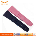 Factory Direct Sale of the New 30mm men's silicone Rubber band watches men