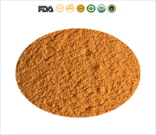 Factory Supply Pumpkin Extract powder