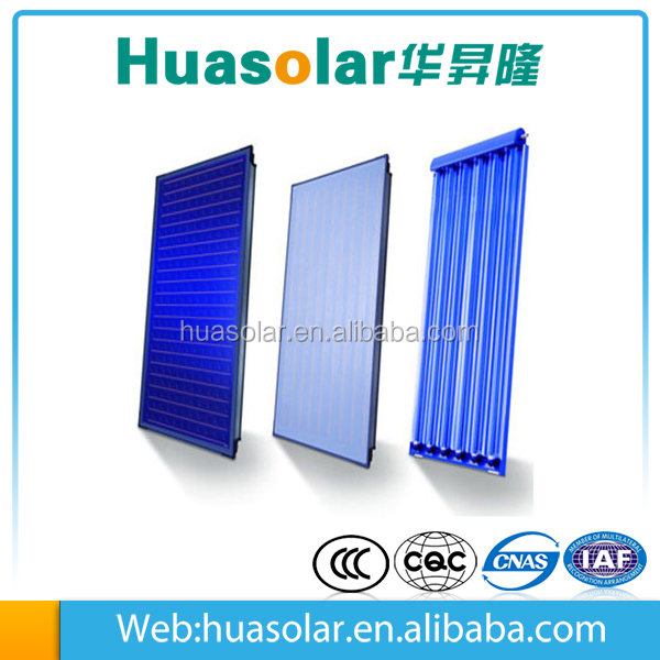 Swimming pool solar heating panels collector (2000*1000*80mm)