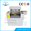 400*600 mm 40w 60w 80w 100w desktop laser engraving machine