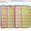 oem crystal pearl pattern eletroplating tpu back cover case for samsung galaxy note 12 3