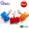 led keychain for Pet safty / promotional safty led keychain for pet