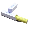 Recharge 18650 3.2V 1100mAh lifepo4 battery for A123
