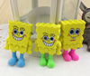 Promotional Fancy Eraser Spongebob Squarepants Eraser