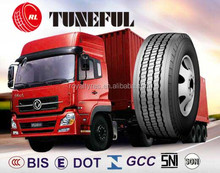 china top brand tire TUNEFUL brand light truck tyre 6.50x16 truck tire manufacturer in china