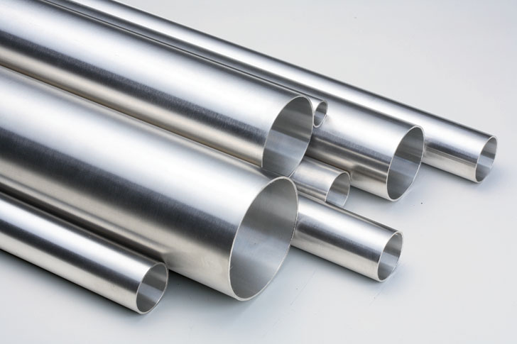 Sanitary Welded Stainless Steel Tubing for Dairy, Food & Beverages, Pharmaceuticals and Other Hygienic Processes