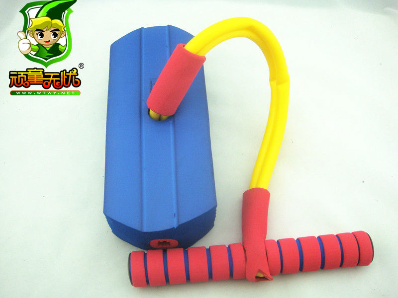 Wholesale Jumping stilts bounce shoes for kids