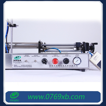 Packing machines factory semi automatic liquid filling machine 10ml